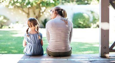 Jak rozmawiać z dzieckiem, by dojść do porozumienia?