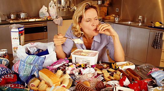 objadanie