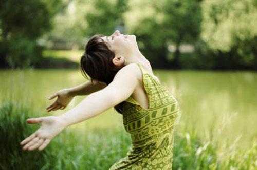 Uwolnij endorfiny: 6 prostych sposobów na dobry nastrój