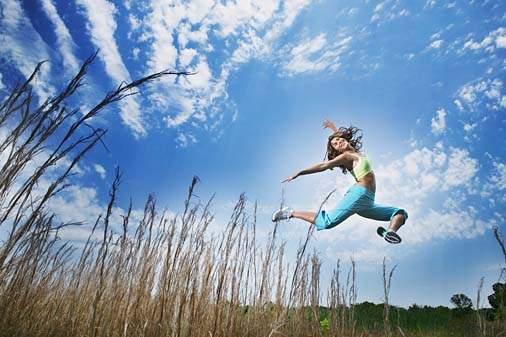 6 sposobów na przyjemną pobudkę i dobry dzień