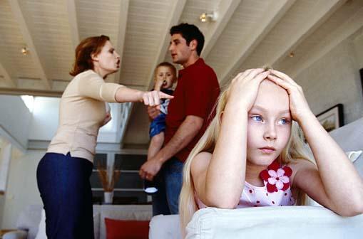 Argument-between-Parents