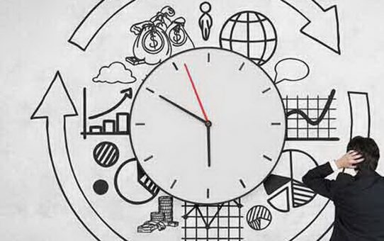 8 sposobów na efektywne zarządzanie czasem