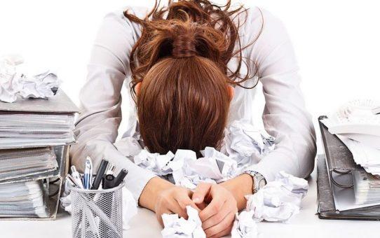Wypalenie zawodowe: co robić, kiedy nic się nie chce?