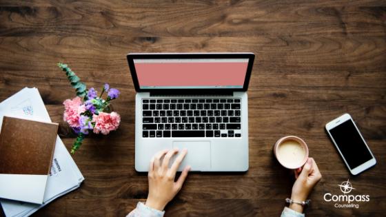 Konsultacje i terapia online (teleterapia)